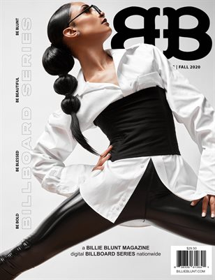 BB MAGAZINE BILLBOARD SERIES