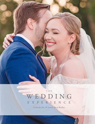 Jamie Heyl Weddings Bridal Guide