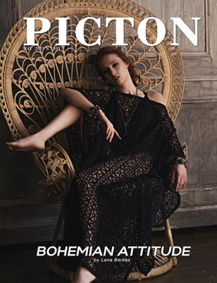 Picton Magazine May 2019 N101 Cover 3