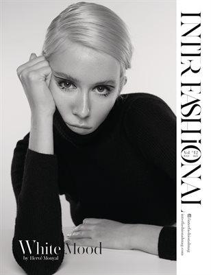 Interfashional Magazine July 2021 Vol.12 C2