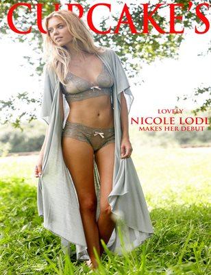 Cupcake's Magazine - November 2017 Issue
