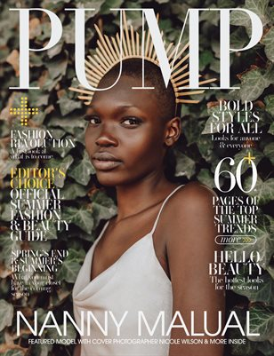 PUMP Magazine | The Trend Issue | Vol.2 | May 2021