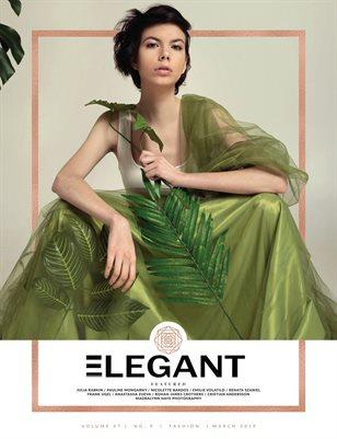 Fashion #9 (March 2019)