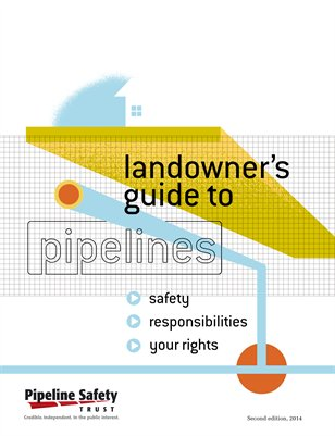 Land Owner's Guide - Pipelines