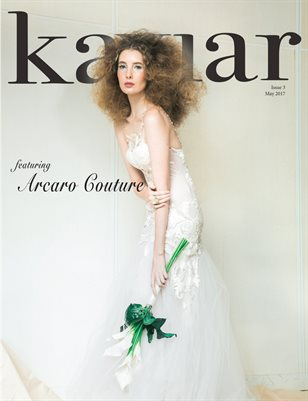 Kaviar Magazine Issue 3