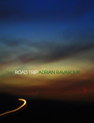 Road Trip | Adrian Ravarour