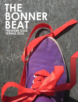 The Bonner Beat, Spring Issue 2010