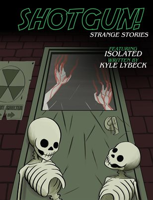 Shotgun! Strange Stories 01/27/2017