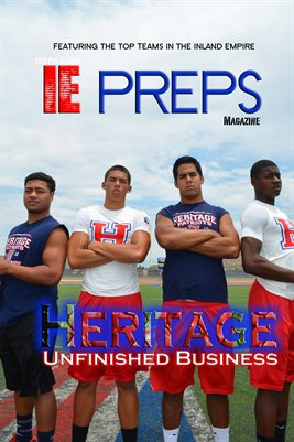 Heritage Cover 2013