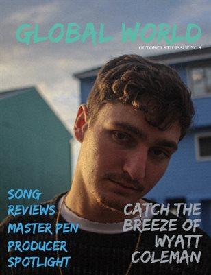 Global World Magazine Issue 8