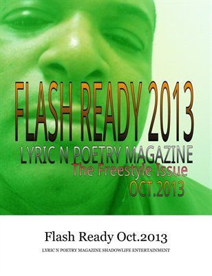 Flash Ready Oct. 2013