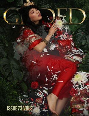 Gilded Magazine Issue 73 Vol2