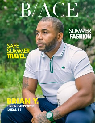 B/ACE 2021 SUMMER ISSUE