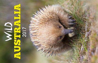 2017 Wild Australia Calendar