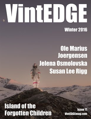 VintEDGE Issue 11 - Winter 2016