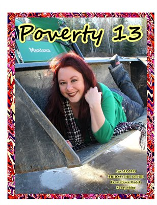 Poverty 13 Issue 4