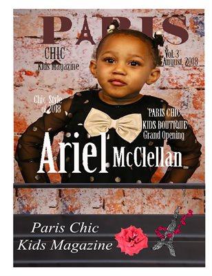 Ariel MacClellan