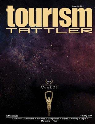 Tourism Tattler January 2016
