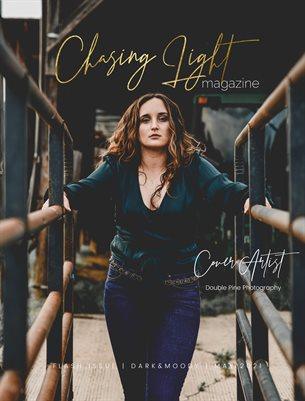 Chasing Light | Flash Issue | Dark+Moody