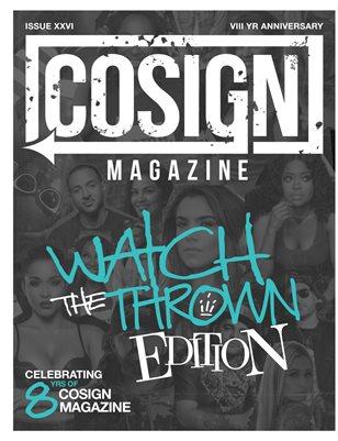 COSIGN Magazine Issue 26