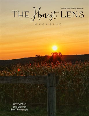 The Honest Lens Magazine Issue 5 Landscapes