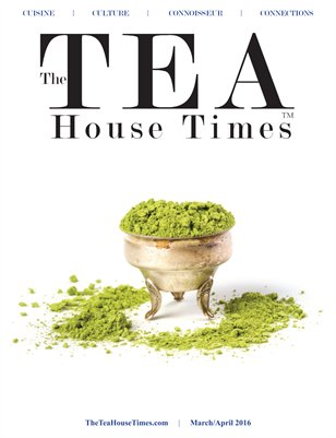 The TEA House Times MarApr2016 issue