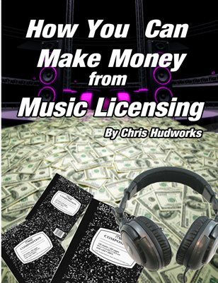 How You can Make Money from Music Lisensing