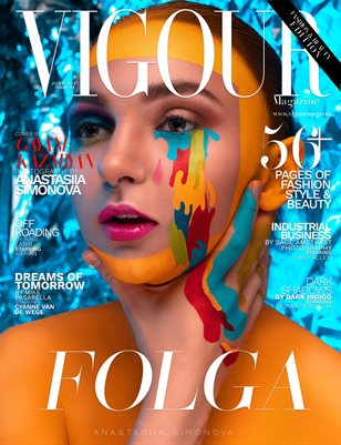 Fashion & Beauty | June Issue 4