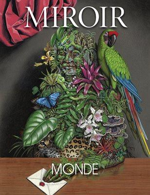 MIROIR MAGAZINE • Monde • Madeline von Foerster