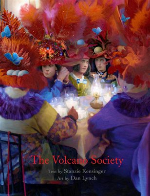 The Volcano Society