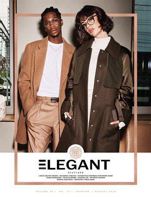 Fashion #19 (August 2018)