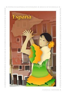 España Card