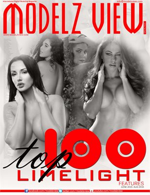 TOP 100 LIMELIGHT MODELS SPECIAL EDITION || MODELZ VIEW