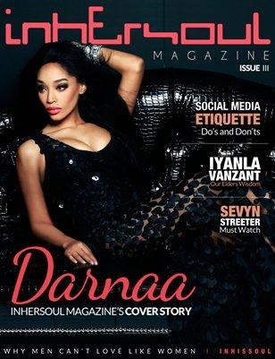 InHerSoul Magazine - Issue III