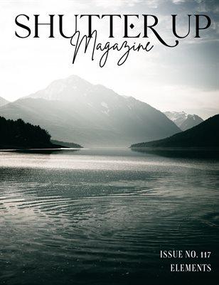 Shutter Up Magazine, Issue 117
