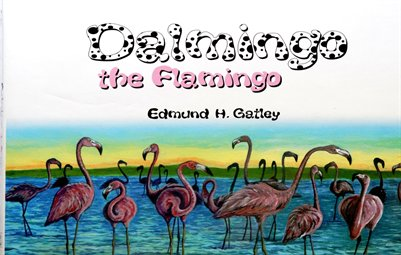 Dalmingo the Flamingo