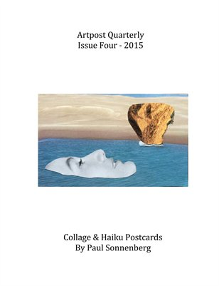 Artpost Quarterly - Issue Four - 2015