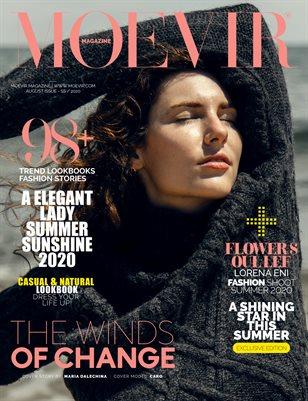 Moevir Magazine August Issue 2020