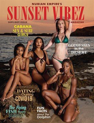Sunset Vibez-Sept-Oct 2020-Issue