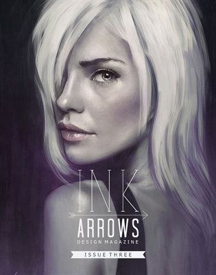 INK & ARROWS Design Magazine - ISSUE THREE