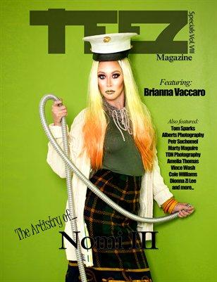 Teez Magazine Specials Volume VIII - Nomi III - Brianna