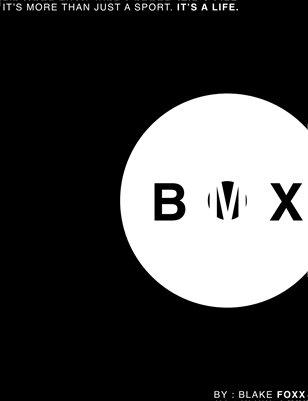 BMX Life Vol. 1