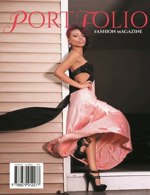 Portfolio Fashion Magazine Nov 2016