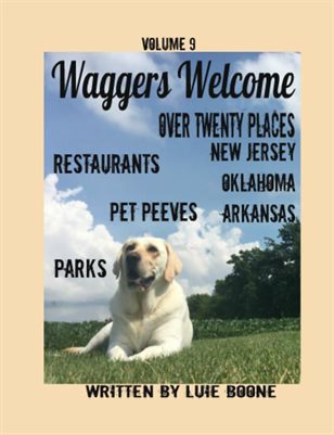 Waggers Welcome - Volume 9 - Fido Fine