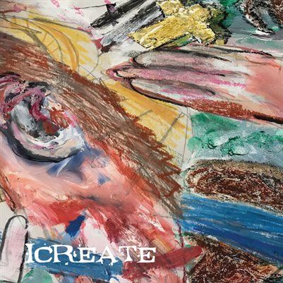iCreate 2018 High School Art Exhibition