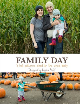 Family Day print only
