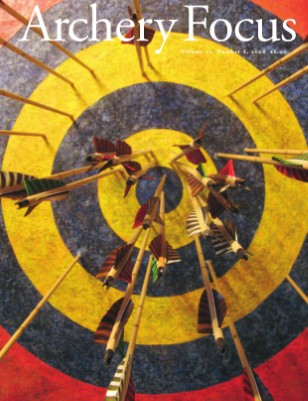 Archery Focus Magazine Volume 12 No 2