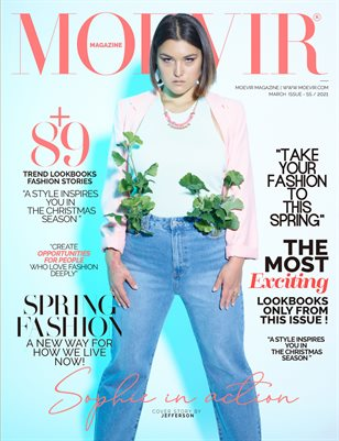 17 Moevir Magazine March Issue 2021