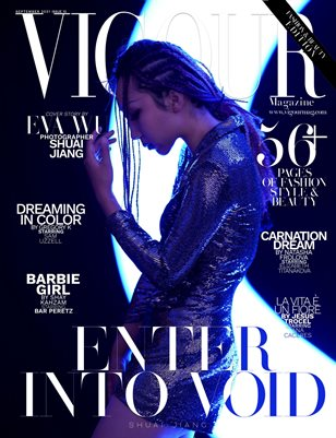 Fashion & Beauty   September Issue 13