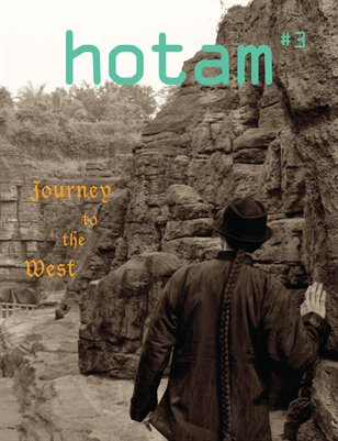 hotam#3 - Journey to the West